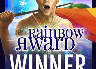 Rainbow Awards 2019