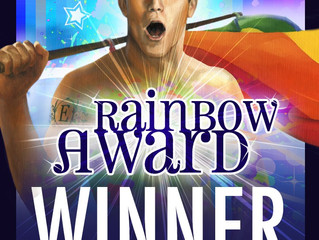 Rainbow Awards 2019