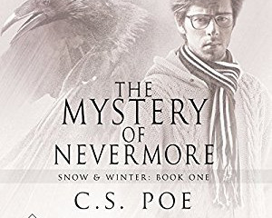 Audio: The Mystery of Nevermore