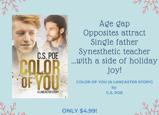 Color of You 2nd edition