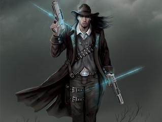Gunner the Deadly LIVE