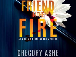 Audio: A Friend in the Fire