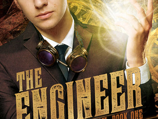 Pre-order: The Engineer