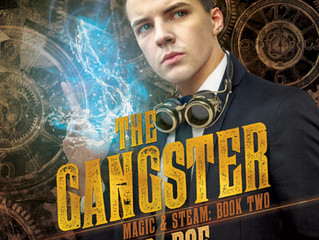 Audio release: The Gangster