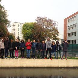 2017 Ecole Henri Wallon