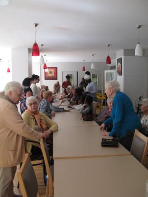 Atelier Intergénérationnel Le Plessis Robinson