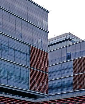 Bir Binanın Dış