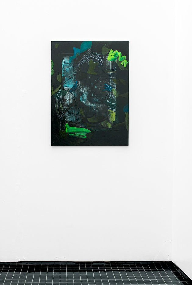 Lauren Coullard_A.ROMY gallery
