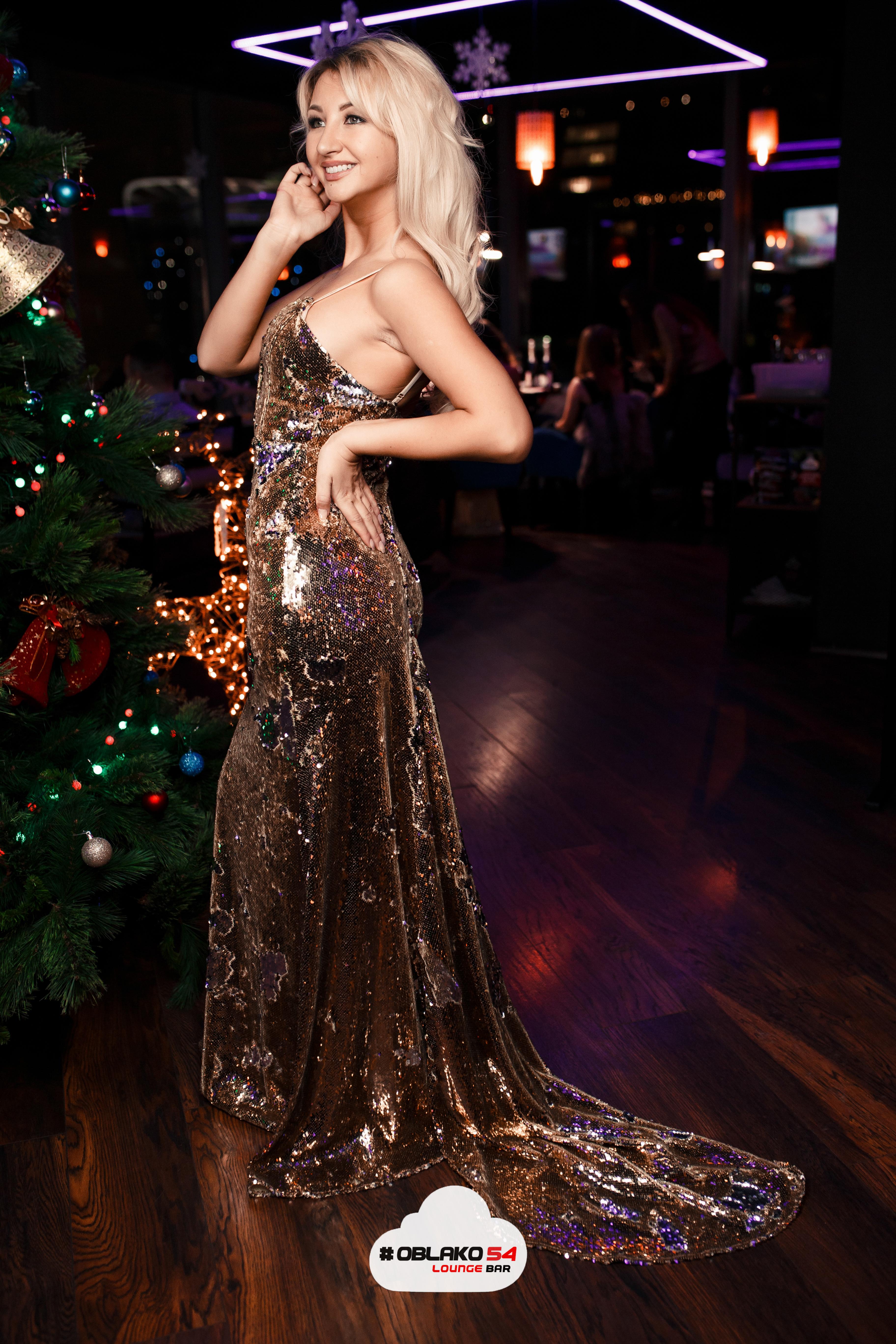 Фотоотчет Новый год