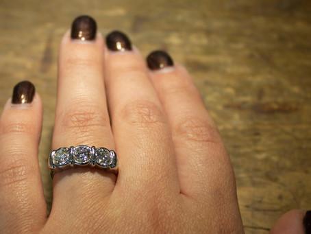 Lynda's ring