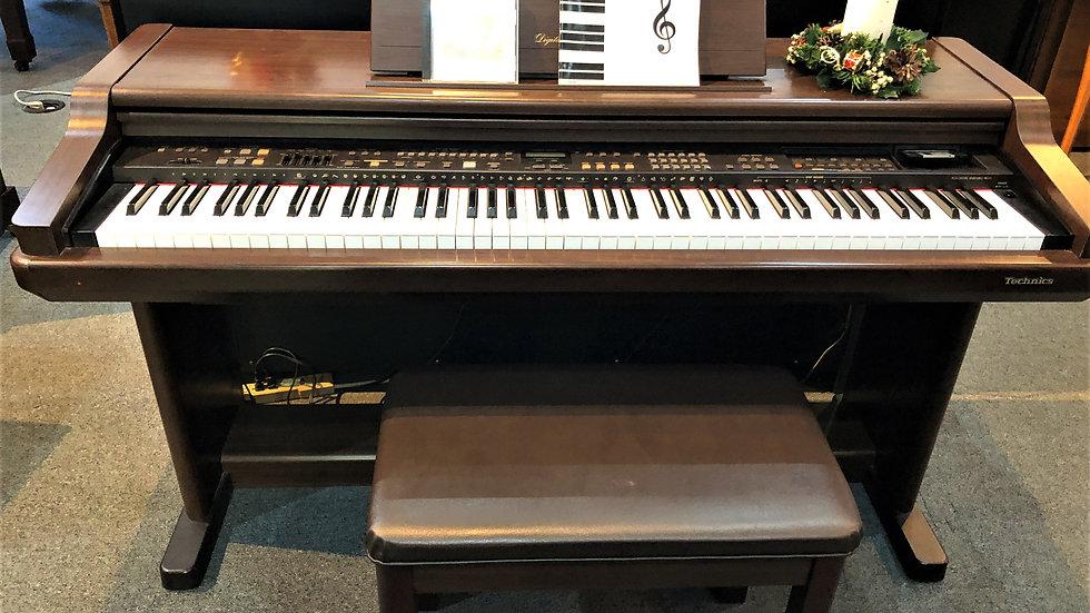 Used Technics Digital Piano
