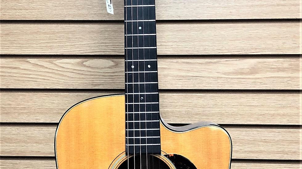 Martin DC18E Guitar