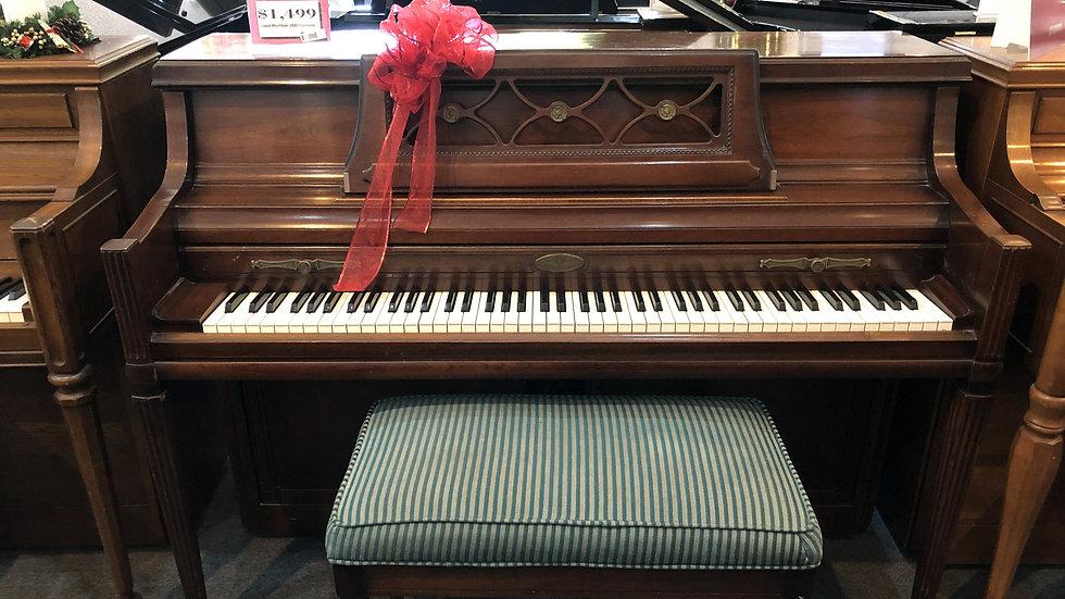 Used Wurlitzer Piano