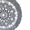 Thumbnail: Macramé Mandala (extra large)