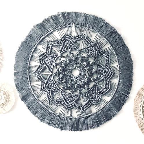 Macramé Mandala (extra large)