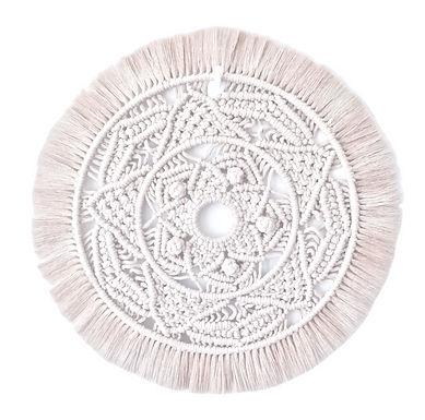 Macramé Mandala (medium)