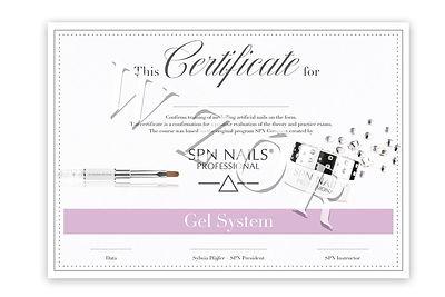 Certyfikat SPN - Gel System.jpg