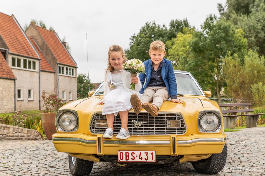 Huwelijksfotograaf Alveringem