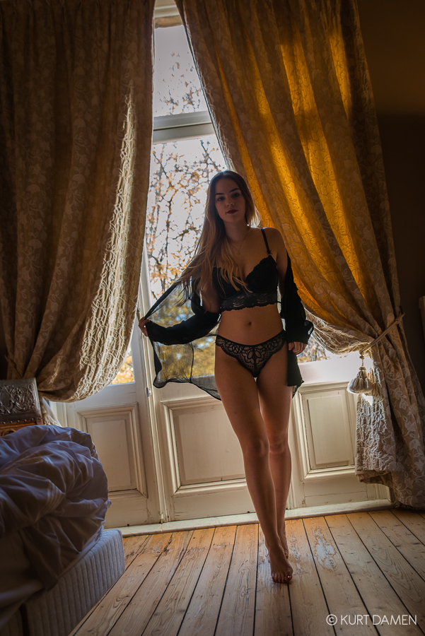 fotoshoot boudoir studio