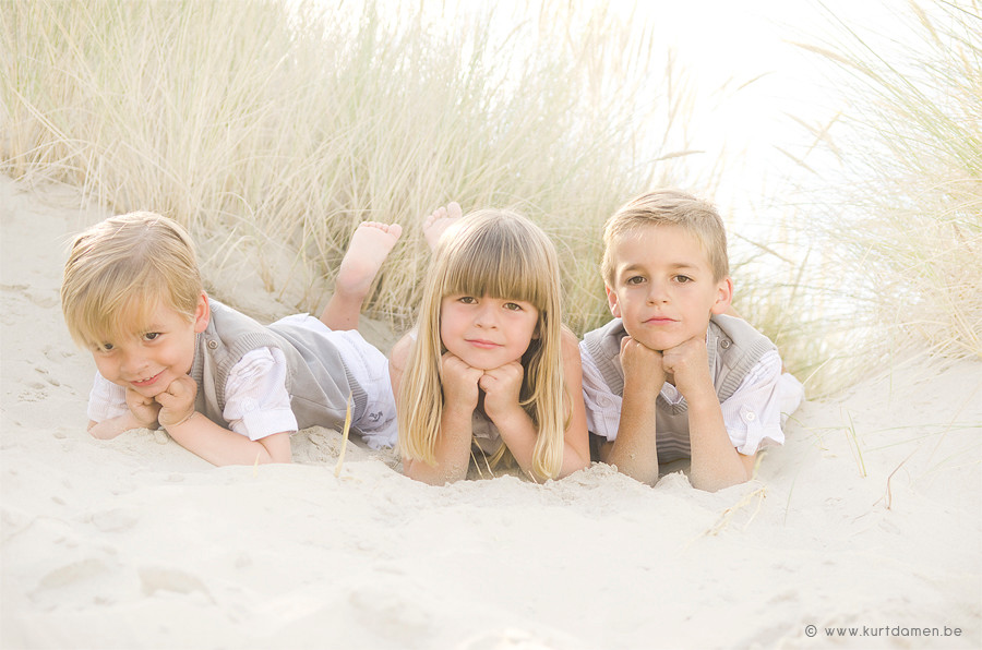 Fotograaf familieshoot