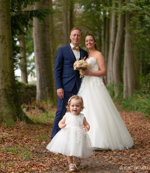 Huwelijksfotograaf Veurne