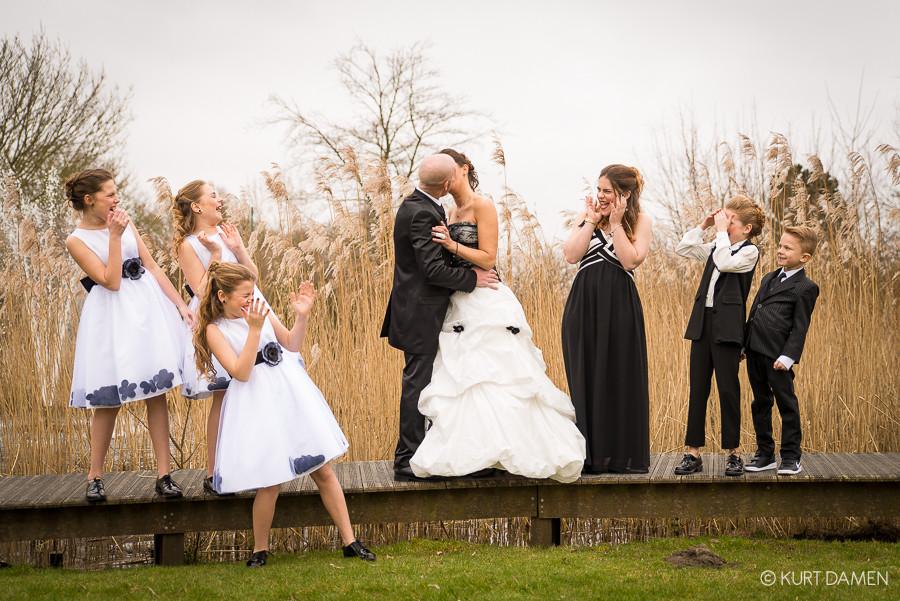 Huwelijksfotograaf Ieper