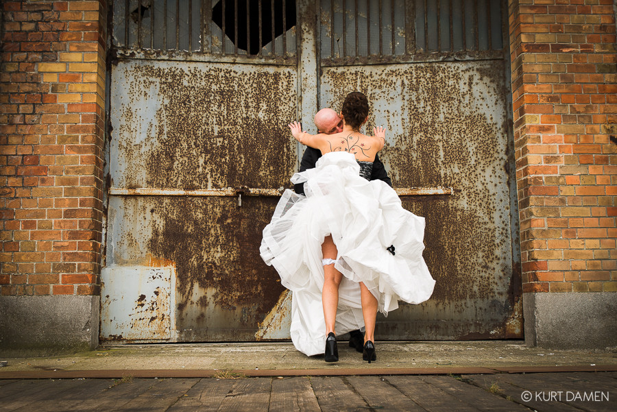 huwelijksreportage Oostende