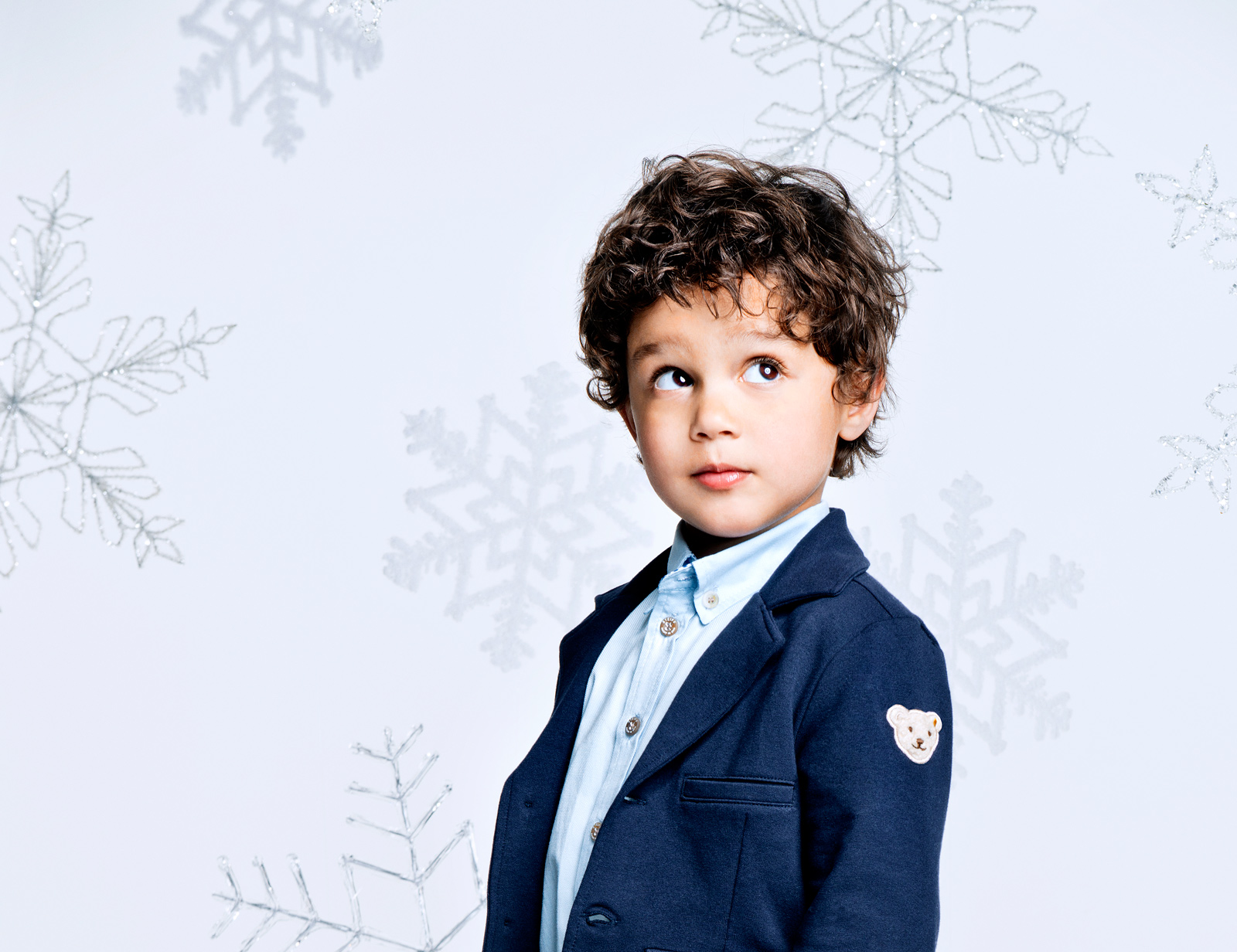 STEIFF FASHION KIDS
