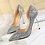 Thumbnail: Pumps Sexy High Kitten  Stiletto Heels Shoes