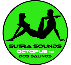 The Octopus EP / Dos Salinos