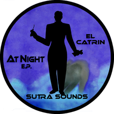 At Night EP / El Catrin