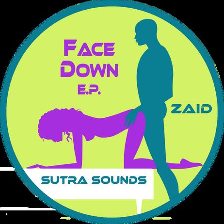 Face Down EP / Zaid
