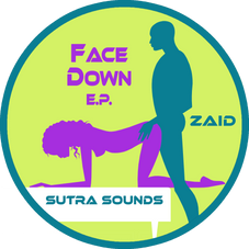 Face Down EP / Zaid