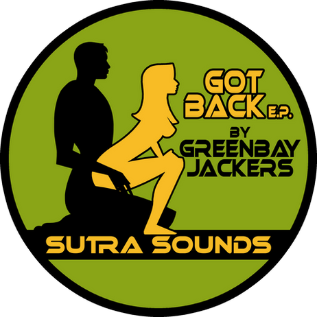 Got Back EP / Greenbay Jackers