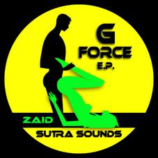 G Force EP / Zaid