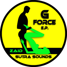 G Force EP / Zaid