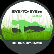 Eye-to-Eye EP / Zaid