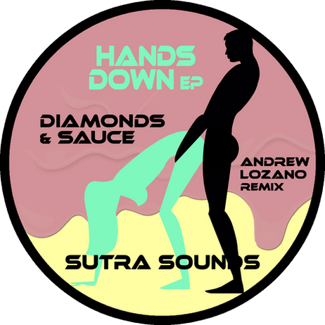 Hands Down EP / Diamonds & Sauce