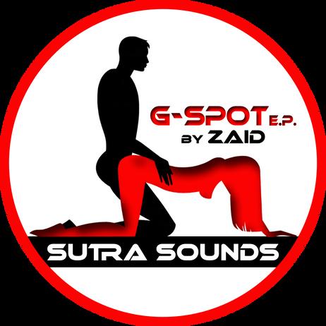 GSpot EP / Zaid