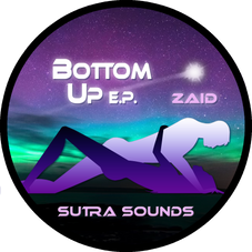 Bottom Up EP / Zaid