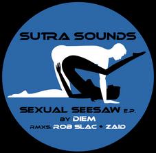 Sexual Seesaw EP / Diem
