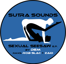 Sexual Seesaw EP / Diem