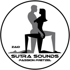 Passion Pretzel EP / Zaid