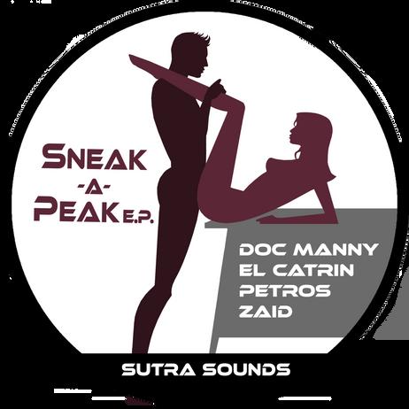 Sneak a Peak EP / Various Artists