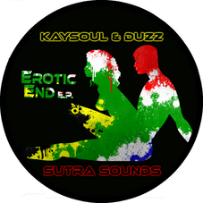 Erotic End EP / Kaysoul & Duzz