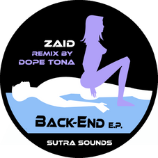 Back End EP / Zaid