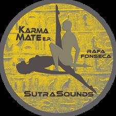 Karma Mate EP / Rafa Fonseca