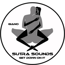 Get Down On It EP / Giano