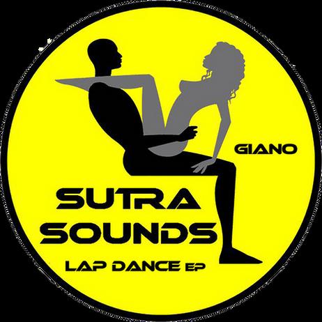 Lap Dance EP / Giano
