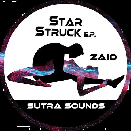Star Struck EP / Zaid